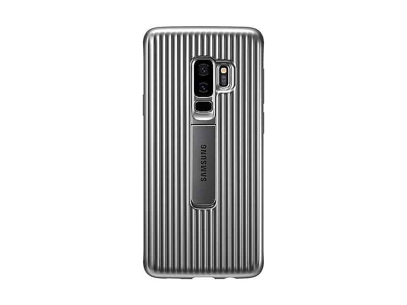 Samsung Rugged Military Grade Protective Case with Kickstand