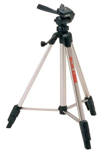 Silk U8000 Video/Photo Tripod
