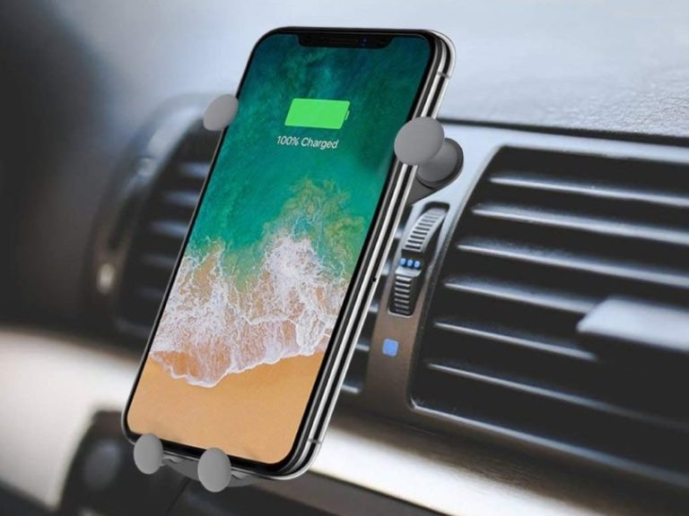 Best Qi Wireless Car Chargers Under $50