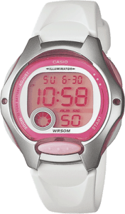 Casio Women's Sports Watch