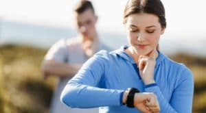 Best Digital Sports Watches for Women
