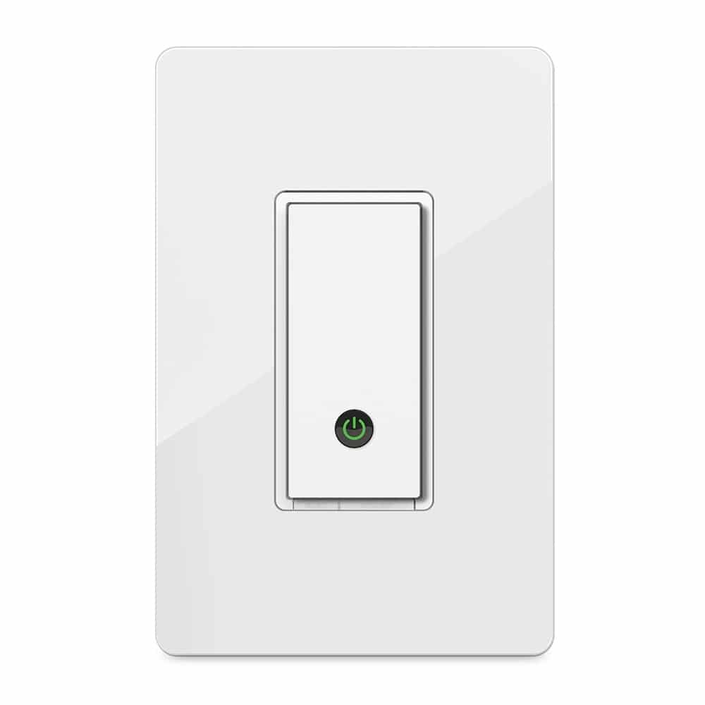 Wemo Wi-Fi Smart Light Switch