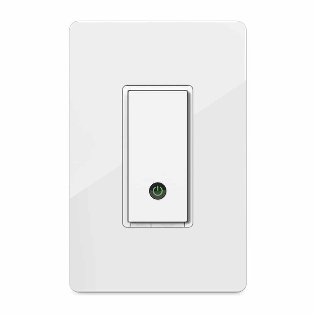 Wemo Wi-Fi Smart Light Switch