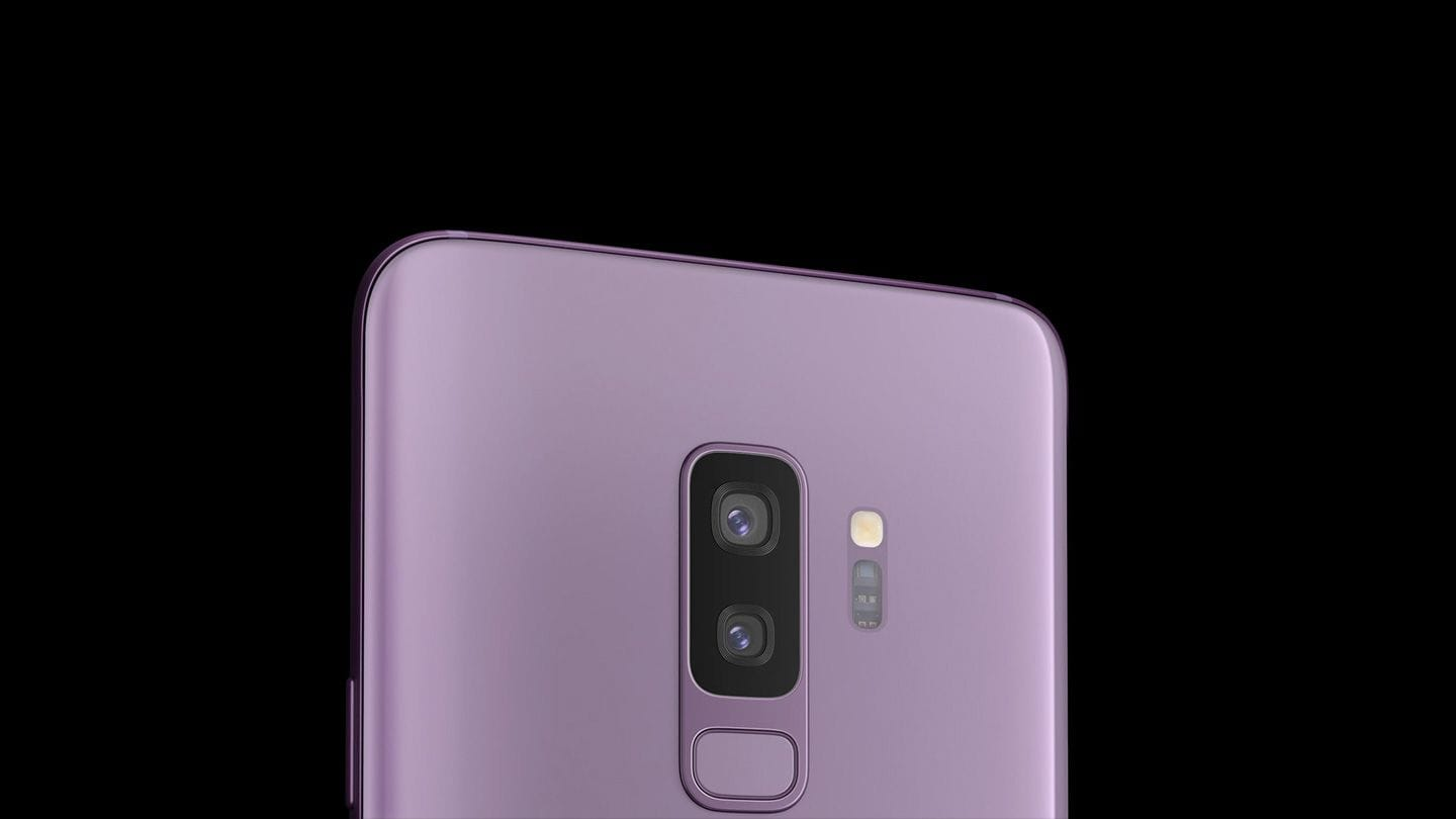 These are Some of the Best Samsung Galaxy S9 Accessories Under $50