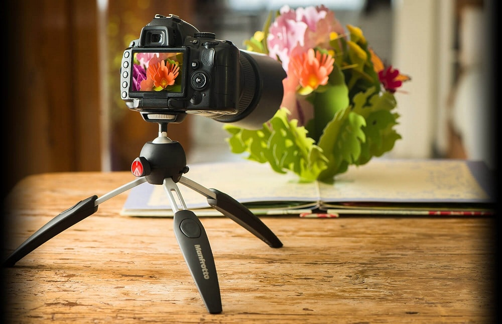 These Are Some Of The Best DSLR Tripods Under $50