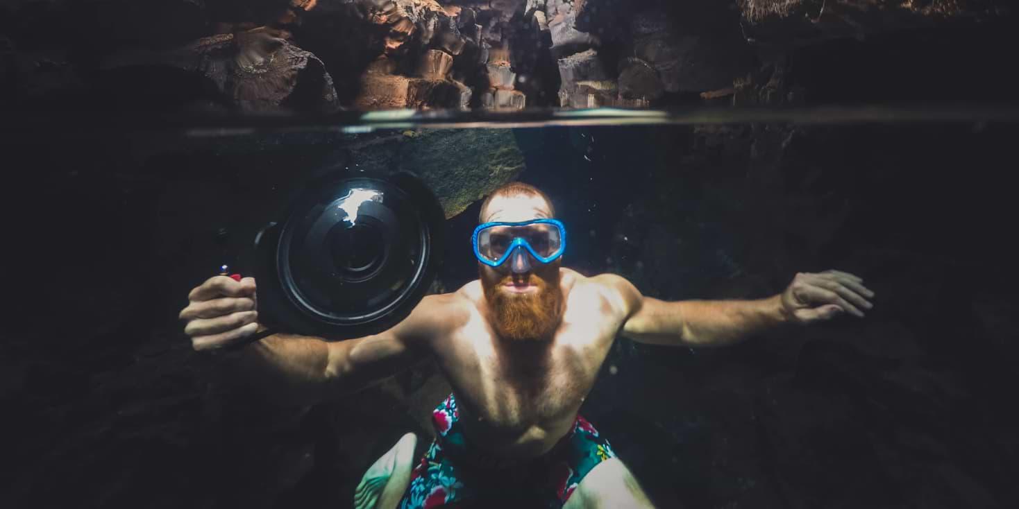 Summer Tech 2019: Best Underwater Cameras Under $100