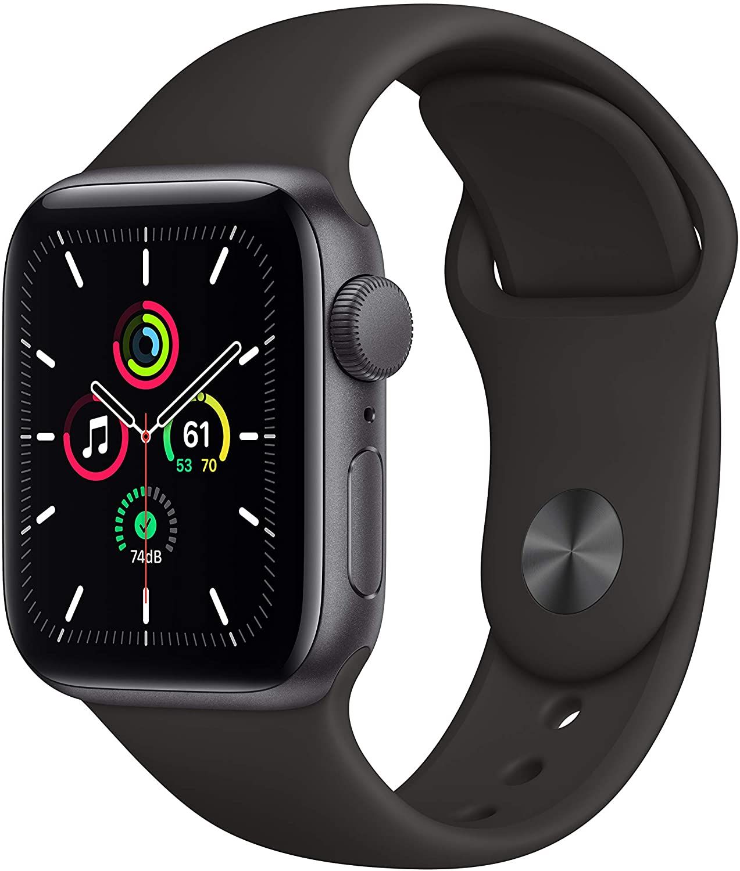 Apple Watch SE GPS 40mm - Space Gray