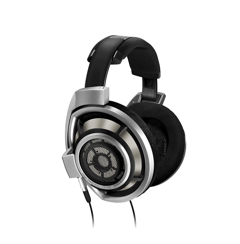 Sennheiser-HD-800-silver-headphones