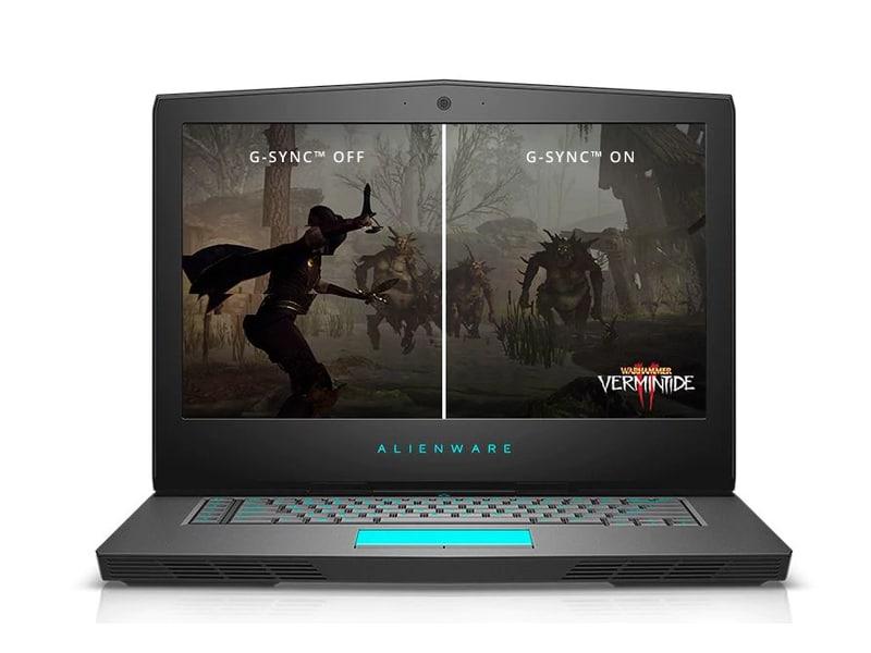 Alienware 15 R4
