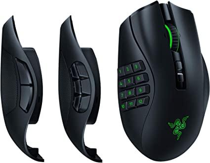 Razer Naga Pro mouse